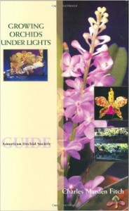 Growing Orchids Under Lights Charles Marden Fitch