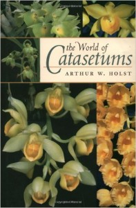 Catasetum book